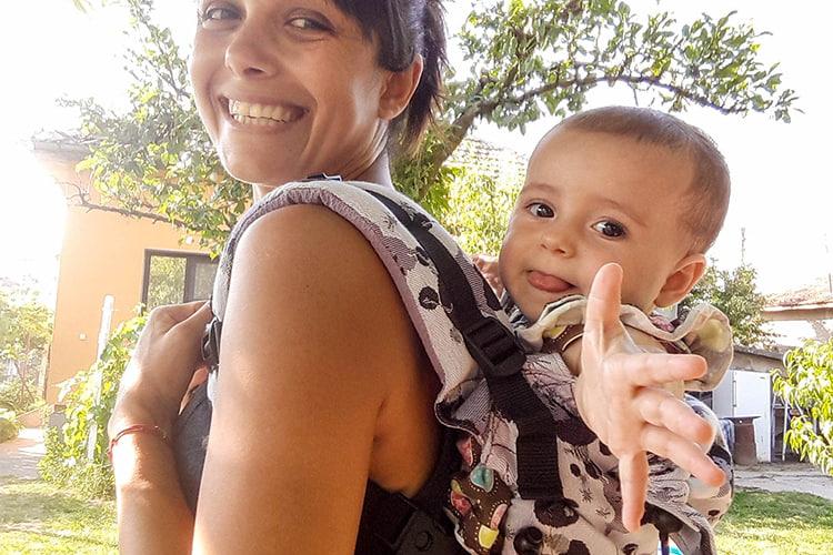 Baby Monkey Regolo