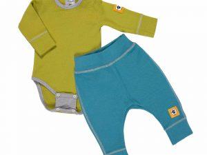 Бебешки и детски дрехи