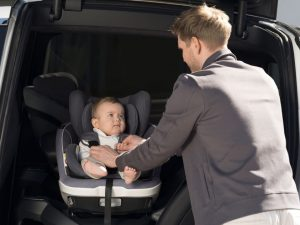 Детски столчета за автомобил